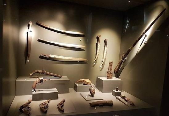 mersin arkeoloji muzesi eserleri